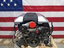 2008 - 2015 Chevy LS3 6.2l V8 Swap Dropout Liftout Complete LS Swap - 160K Miles