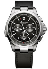 VICTORINOX Night Vision Chronograph Herrenuhr Chrono 241785