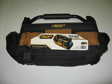 AWP 1L-22215 Polyester Open Tote Tool Bag, 1350 Cu. In.