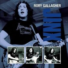 RORY GALLAGHER - JINX (NEW CD)