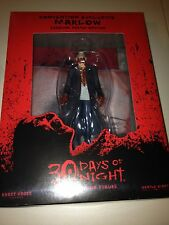 30 DAYS OF NIGHT MARLOW FIGURE GENTLE GIANT 2008 SDCC EXCLUSIVE