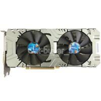 Yeston AMD Radeon RX580 8GB DDR5  PCI-Express Video Card DP/DVI/HDMI