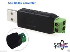 USB RS485 Converter Konverter Adapter Seriell Raspberry Pi, PC Mac Linux Android