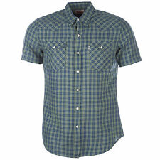 Levi's Button Down Casual Shirts & Tops for Men