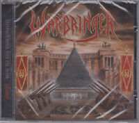 WARBRINGER 2017 CD - Woe To The Vanquished - Exodus/Slayer/Fueled By Fire - NEW