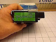 NEW OEM Ford Cruise Control Speed Amplifier Transducer Module E9TA-9D843-DA