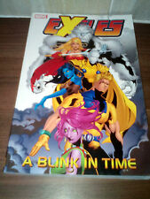 Exiles: A Blink In Time (Vol.7) (Marvel)