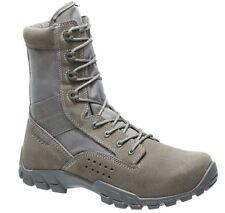 Bates Men's Cobra Hot Weather Side Zip Military Tactical Boot Sage 12