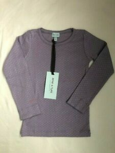 MINI A TURE GIRLS TOPS - NEW WITH TAGS