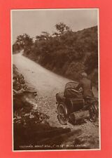 More details for beggars roost hill nr lynton motorcycle rp pc unused valentines ref q635