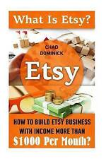 Etsy: What Is Etsy? How To Build Etsy Business With Income More Than $1000 Per M
