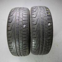2x Pirelli Sottozero Winter 240 Serie II * 225/45 R18 95V Winterreifen Runflat