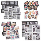 8/9/12/16/18/24 Photos Large Multi Picture Frame Collage Aperture Decor Memories