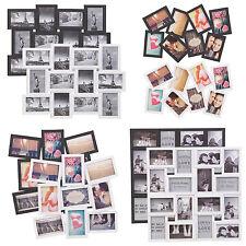 8/9/12/16/18/24 Photos Large Multi Picture Frame Collage Aperture Decor Memories
