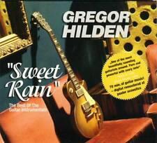 Gregor Hilden - Sweet Rain - The Best of (CD in Digi-Pack) 2001 like new