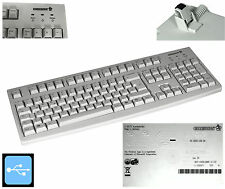 TASTATUR CHERRY RS 6000 USB ON TASTATURLAYOUT DEUTSCH PC ZUBEHÖR #60