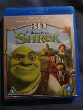 Shrek - 3D BLU RAY