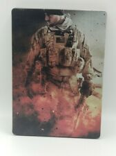Medal of Honor Warfighter Steelbook Edition for Sony PlayStation 3 PS3 COMPLETE
