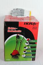 IKRA Set Bodenhacke IEM 750 Gartenfräse Kultivator Motorhacke Bodenfräse+9427810