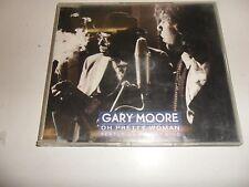 Cd  Oh pretty woman (1990, feat. Albert King) von Gary Moore - Single