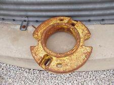 John Deere A B G Tractor Jd Rear Solid Wheel Weight Weights 2 Weights D2628r