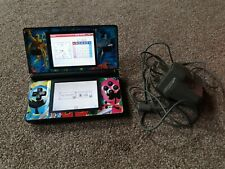 Nintendo DS Lite Console + Charger
