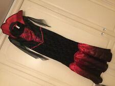 Royal Vampire - Vampire Costume Girl Halloween Costume Miss Dracula