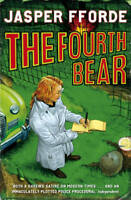 The Fourth Bear (Nursery Crime Adventures 2), Jasper Fforde, New