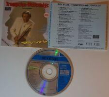 cd: ROY ETZEL - TROMPETEN-WELTERFOLGE - GERMAN