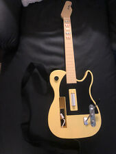 NYKO Front Man Wireless Guitar Nintendo Wii Guitar Hero Controller #87035-E14