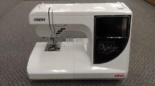Elna X Plore 8600 Sewing / Emroidery Machine - Made in Japan