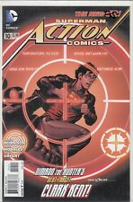 Superman Action Comics #10 New 52, DC comics comic book