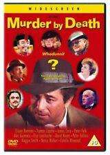 Murder By Death [DVD] [1997] [DVD][Region 2]