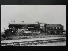 LNER Steam Locomotive THE ESSEX REGIMENT No.2858 RP Photocard