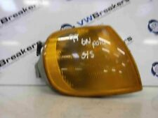 Volkswagen Polo 1995-1999 6N Drivers OSF Front Indicator Lens 6N0953050b