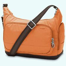 Pacsafe Citysafe LS200 Adventure Travel Hand / Shoulder Bag Anti Theft Security