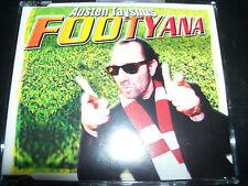 Austen Tayshus Footyana Afl NRL Version Comedy CD E.P - Like New