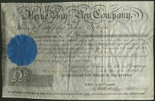 More details for herne bay pier co., one share, 1842
