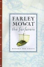 The Farfarers: Before the Norse by Farley Mowat