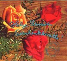 HELGE SCHNEIDER / GESCHENKKASETTE ! * NEW 5 CD-BOX * NEU *
