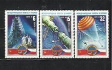 U.R.S.S. Año: 1978. Tema: ESPACIO.