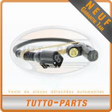SENSOR ABS TRASERO AUDI TT A3 S3 SEAT LEON I - 1J0927807D - 0986594008 - WS008