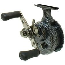 Eagle Claw Inline Ice Reel with Smooth Teflon Drag, for Ice Fishing #ECILIR