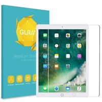 9H Tempered Glass Screen Protector For iPad Pro 12.9'' 2nd / 1st Gen 2017 2015