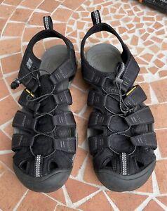 Keen Clearwater CNX Sandale men Gr. EU 46, UK 11, US 12