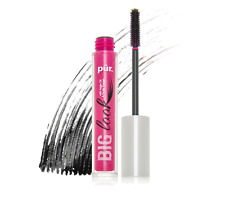 Pur Minerals Big Look Mascara Extreme lash enhancer with Argan Oil NWOB