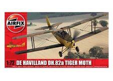 Airfix A01025 DE HAVILLAND DH.82a Tiger Moth AEREO KIT 1/72 T48