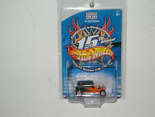 HOT WHEEL LTD ED 4,000 15TH COLLECTOR'S CONVENTION *`32 FORD VICKY*