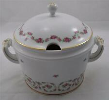 Villeroy & and Boch Heinrich Hochst HELENA soup tureen 20cm NEW