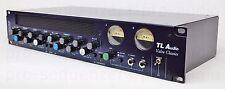 Tl audio c1 Classics dual Valve compressor tubo preamp factura + garantía